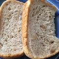 ライ麦くるみ食パン