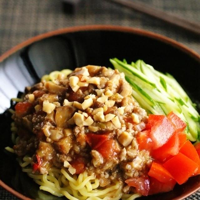 麺 ジャー レシピ ジャー