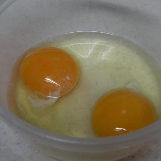 ぺちゃこの☆卵巻き