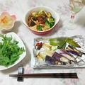 ☆鶏肉とブロッコリーのアヒージョ☆ by Anne -アンネ-さん