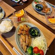 掲載レシピ10選。と 今日から6月!!休校最終日。
