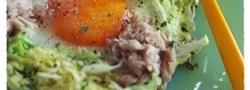 鳥の巣に見立てた「巣ごもり」レシピで卵料理をもっと楽しもう!