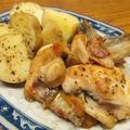 【旨魚料理】メダイのニンニクバター醤油焼き