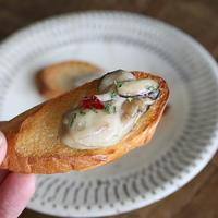 牡蠣のオイル漬けレシピ!残ったオイルの活用方法も紹介