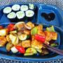 ジェネラルソース豆腐