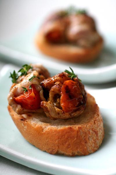 ブルスケッタ&クロスティーニをおうちで♪ついつい食べちゃう絶品レシピ集