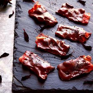 お味が気になる♪「チョコレートのちょっと意外なコラボ」レシピ4選
