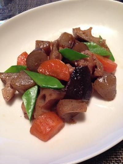 【基本のレシピ】 筑前煮を美味しくする4つのコツ