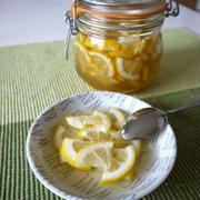 「よろこばレシピ」にレシピ投稿しました★【美肌ダイエット】りんご酢deレモン酢♪