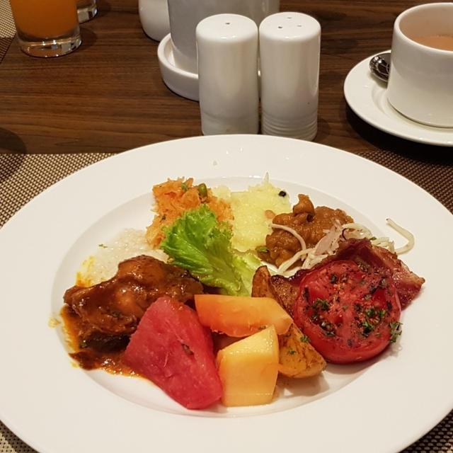 【インド南部チェンナイ】ホテル「Ramada Plaza Chennai」@South India