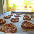 おいしかった~!ステラおばさん風ブラウンシュガークッキー