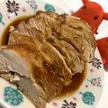 【炊飯器で簡単レシピ】鶏チャーシューの作り方2選 【鶏胸肉でもしっとり仕上がる作り方】/やる気★