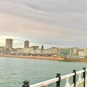 セレブも好む人気の海の街?!ブライトン~Brighton@イギリス