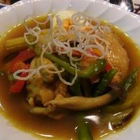インドネシア風スープカレー♪