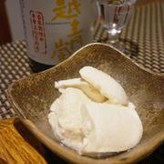 長野グルメ、中乗りさんと田中豆腐、、、?えー、、、