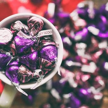 CheRish初のバレンタイン特集はマイチョコ&ご褒美チョコ