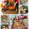 今週のお弁当6選(5/14~19) by とまとママさん