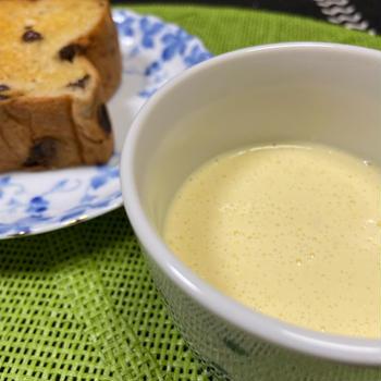 とうもろこし甘酒で発酵コーンスープ&まくわうりときゅうりの収穫