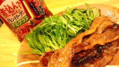 日本食研のデミグラスソースが、何故か焼肉のたれになってしまうレシピ