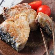 お魚料理をもっと手軽に♪少ない油で作れる「竜田焼き」レシピ