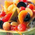 好きな果物でお酒に合わせるマチェドニア