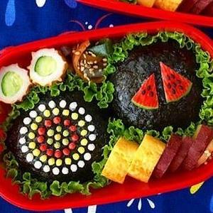 食卓に打ち上がる夏の新風物詩!?「#花火」モチーフのお料理フォト