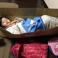 (い)眠り姫はどこで寝てる?