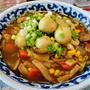 70歳は難しいお年頃? ~ 昆布バナナ酢の仕込み ~ 残りスープでカレーうどん
