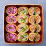 春爛漫♪「#お花見ランチ」にぴったりのお弁当アイデア