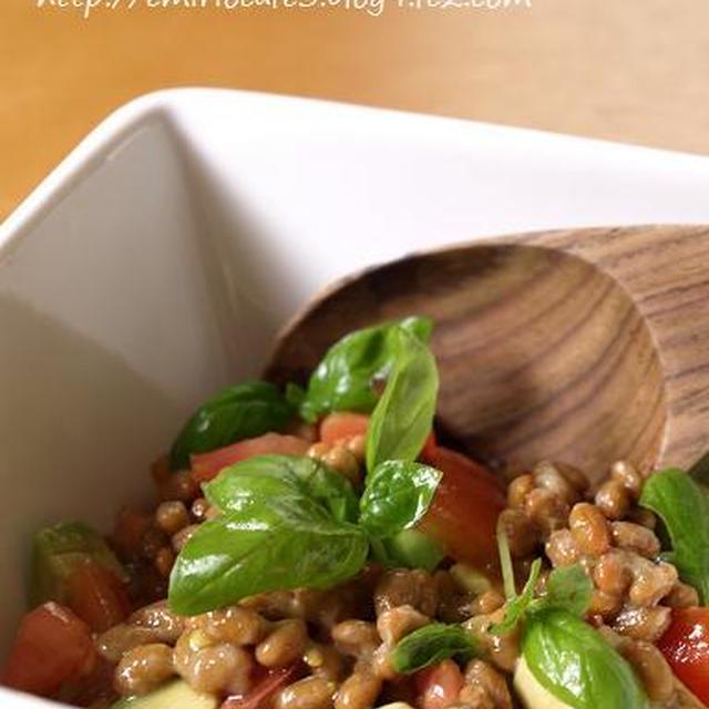 イタリアン納豆