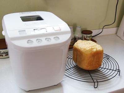 >ニトリのHBで美味しい食パンを! by さとえりさん