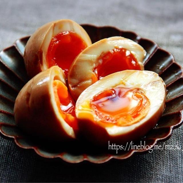 ♡自慢の煮卵♡【#簡単#たまご#味玉】