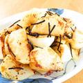 簡単☆かぶと塩昆布のバター焼き by kaana57さん