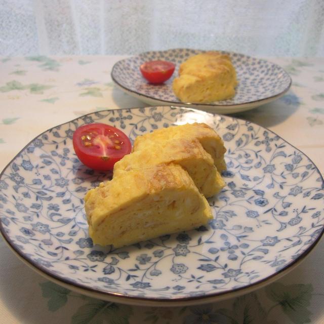 卵焼きの作り方