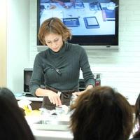 coupe-feti vivianさんキッチンイベント「ロリポップの作り方」レポート★