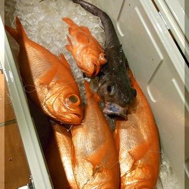 ◆ダーリンの釣果♪〜雛祭りのおうちごはん♪