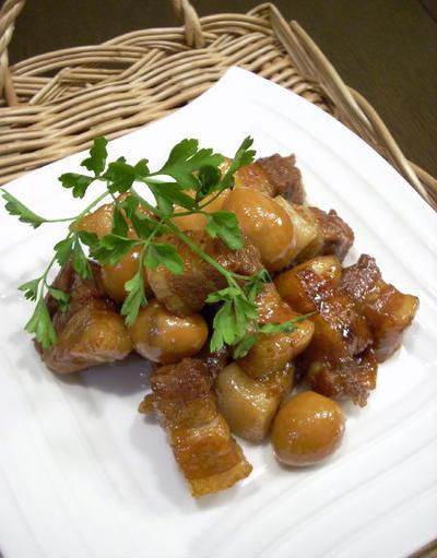 豚の角煮の絶品レシピ&リメイクレシピ10選!トロトロがおいしい♪