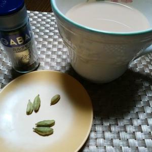 チャイ風紅茶