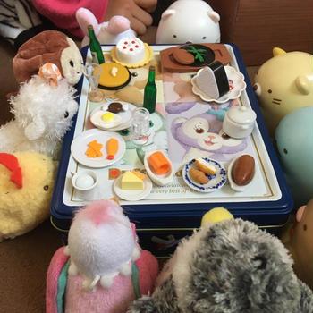 【ミートソーススパゲティ】