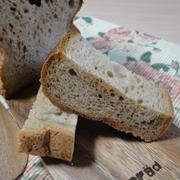 ホームベーカリーdeカプチーノ★食パン★砂糖とスキムミルクなし