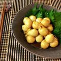 ウルトラ簡単。100個美味しいカレー酢醤油ウズラ漬け(糖質5.1g) by ねこやましゅんさん