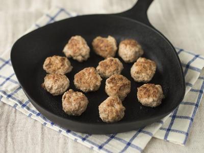 作っておくと便利!「肉だんご」のアレンジレシピ