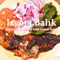 【夏はスパイス!夏に合う世界の料理・第4回】トルコ料理ウズガラバルック