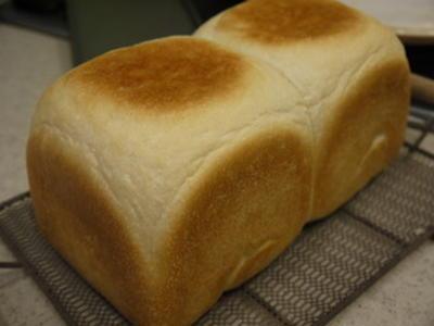 しおたんランチに角食パン♪