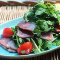 旨みたっぷりのお肉と野菜で♪彩り豊かなパパッとごはん