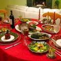 クリスマスディナー2013 — 銀之丞の傑作!ラム脚のロースト —
