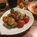 メインにも☆鶏もも肉で♪はちみつバルサミコ酢ソテー