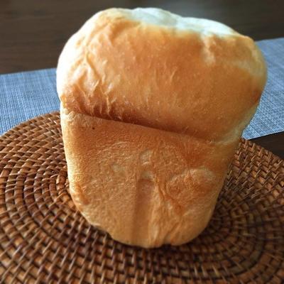 早焼き革命♡めちゃ美味!ふわっとしっとり食パン
