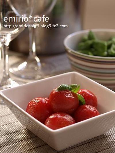 ウメシュトマト