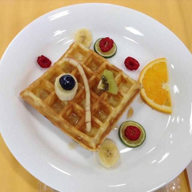 「紅茶とひらめき朝食を体験」リプトンイベント